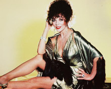 This is an image of 215261 Joan Collins Photograph & Poster