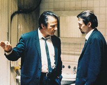 This is an image of 215400 Reservoir Dogs Photograph & Poster