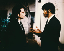 This is an image of 215887 Pulp Fiction Photograph & Poster