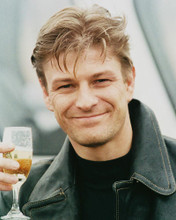 This is an image of 217529 Sean Bean Photograph & Poster