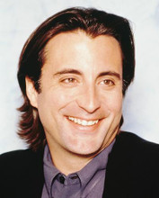 This is an image of 217604 Andy Garcia Photograph & Poster