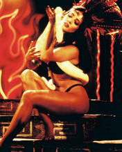 This is an image of 217964 Salma Hayek Photograph & Poster