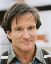 This is an image of 218109 Robin Williams Photograph & Poster