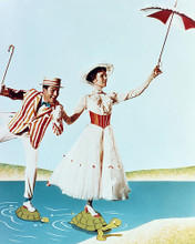 This is an image of 218240 Julie Andrews Photograph & Poster