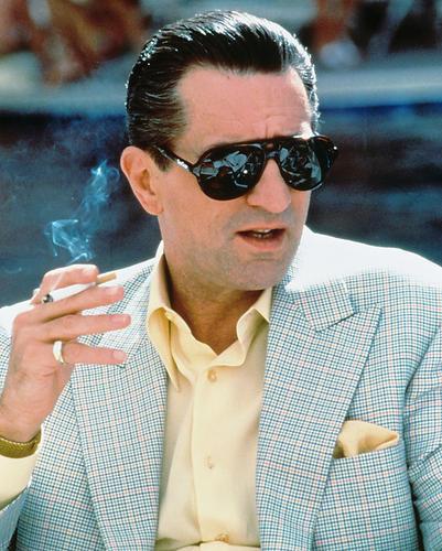 This is an image of 218596 Robert De Niro Photograph & Poster