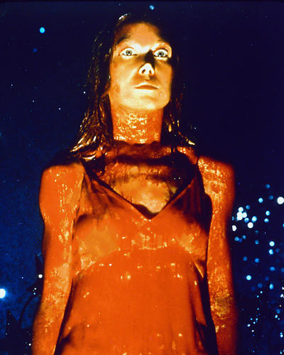 This is an image of 219706 Sissy Spacek Photograph & Poster