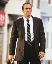 This is an image of 219958 Nicolas Cage Photograph & Poster