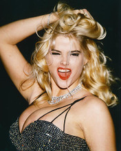 This is an image of 220209 Anna Nicole Smith Photograph & Poster