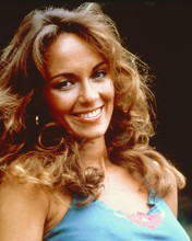 This is an image of 220451 Catherine Bach Photograph & Poster