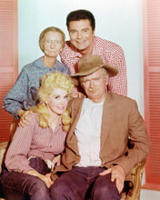 This is an image of 221002 The Beverly Hillbillies Photograph & Poster