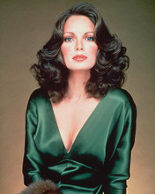 This is an image of 221270 Jaclyn Smith Photograph & Poster