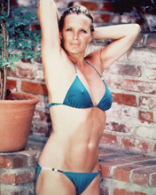This is an image of 221593 Linda Evans Photograph & Poster