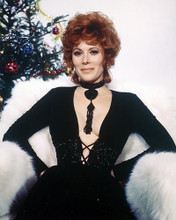 This is an image of 223294 Jill St. John Photograph & Poster