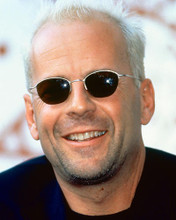 This is an image of 223748 Bruce Willis Photograph & Poster