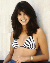 This is an image of 224373 Phoebe Cates Photograph & Poster