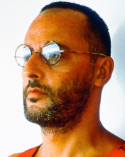 This is an image of 224559 Jean Reno Photograph & Poster