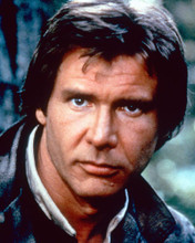 This is an image of 224865 Harrison Ford Photograph & Poster