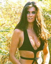 This is an image of 225384 Caroline Munro Photograph & Poster