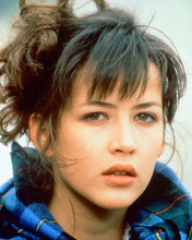 This is an image of 225820 Sophie Marceau Photograph & Poster