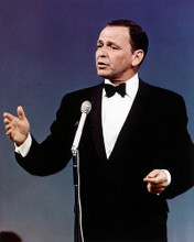 This is an image of 225897 Frank Sinatra Photograph & Poster