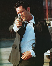 This is an image of 226383 Michael Madsen Photograph & Poster