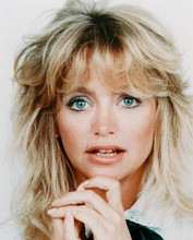 This is an image of 235503 Goldie Hawn Photograph & Poster