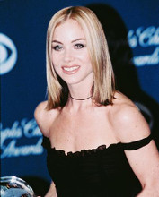 This is an image of 236215 Christina Applegate Photograph & Poster