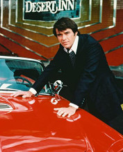 This is an image of 234222 Robert Urich Photograph & Poster