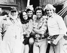 This is an image of 168287 Dukes of Hazzard Photograph & Poster