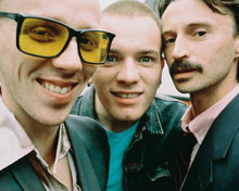 This is an image of 219733 Trainspotting Photograph & Poster