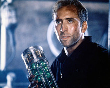 This is an image of 219959 Nicolas Cage Photograph & Poster