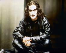 This is an image of 220100 Brandon Lee Photograph & Poster