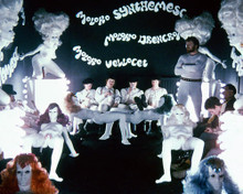 This is an image of 221038 A Clockwork Orange Photograph & Poster