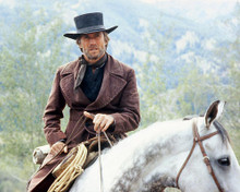 This is an image of 221071 Clint Eastwood Photograph & Poster