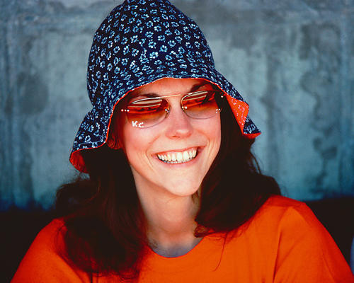 This is an image of 222054 Karen Carpenter Photograph & Poster