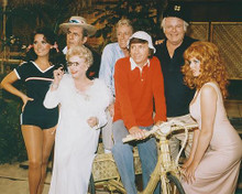 This is an image of 223151 Gilligan's Island Photograph & Poster