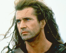 This is an image of 223558 Mel Gibson Photograph & Poster
