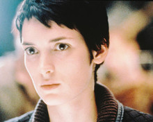 This is an image of 228707 Winona Ryder Photograph & Poster
