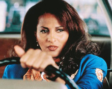 This is an image of 229033 Pam Grier Photograph & Poster