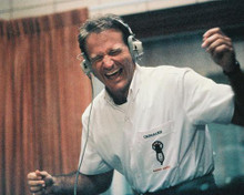 This is an image of 230696 Robin Williams Photograph & Poster