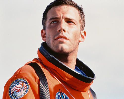 This is an image of 231750 Ben Affleck Photograph & Poster