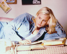 This is an image of 234681 Monica Potter Photograph & Poster