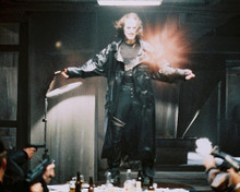 This is an image of 236799 Brandon Lee Photograph & Poster