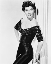 This is an image of 168700 Ava Gardner Photograph & Poster