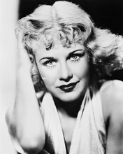 This is an image of 168877 Ginger Rogers Photograph & Poster