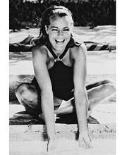 This is an image of 168878 Romy Schneider Photograph & Poster