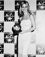 This is an image of 169085 Sarah Michelle Gellar Photograph & Poster