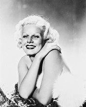 This is an image of 169211 Jean Harlow Photograph & Poster