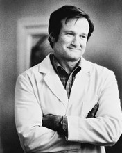 This is an image of 169535 Robin Williams Photograph & Poster