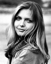 This is an image of 169628 Michelle Pfeiffer Photograph & Poster